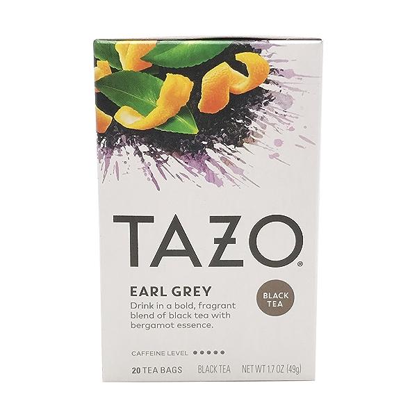 Earl Grey Black Tea, 1.7 oz 1