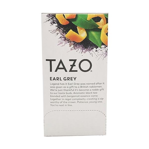Earl Grey Black Tea, 1.7 oz 4