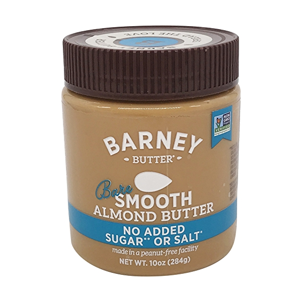 Almond Butter Bare Smooth, 10 oz 1