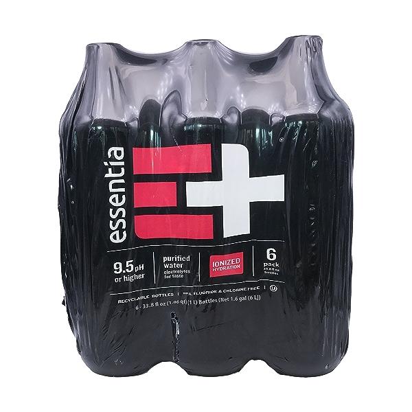 Essentia Ionized Alkaline Water (6 Pk), 1.6 gal 2