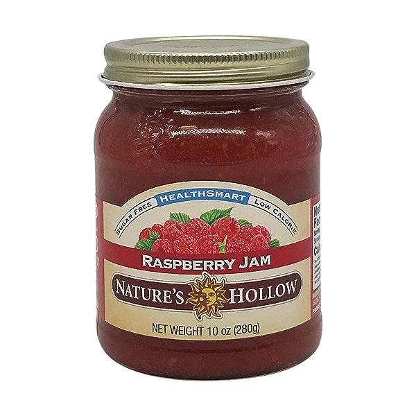 Sugar Free Raspberry Preserves, 10 oz 1