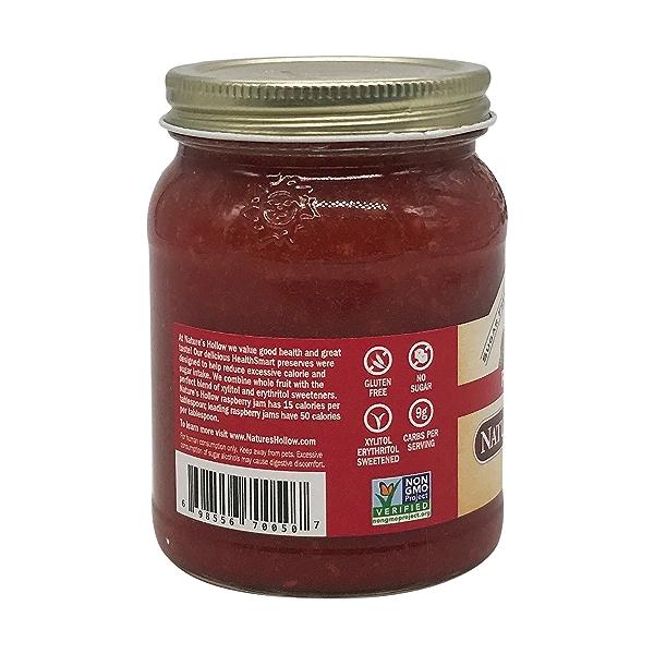 Sugar Free Raspberry Preserves, 10 oz 4