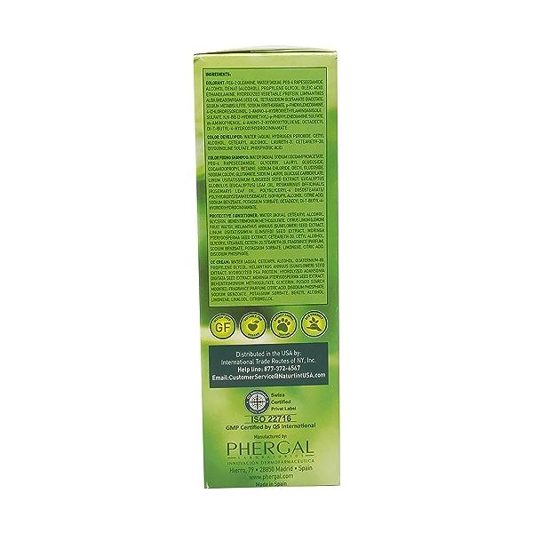 4N Natural Chestnut Permanent Hair Color, 5.6 fl oz 2