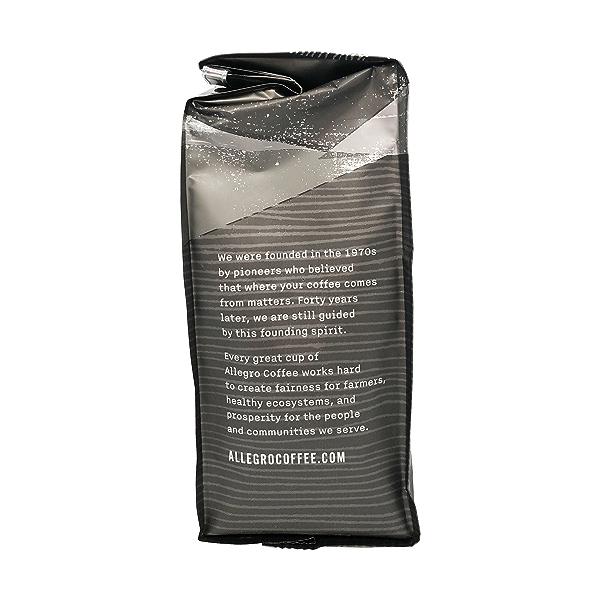 Decaf Sumatra Lintong Ground Coffee, 12 oz 4