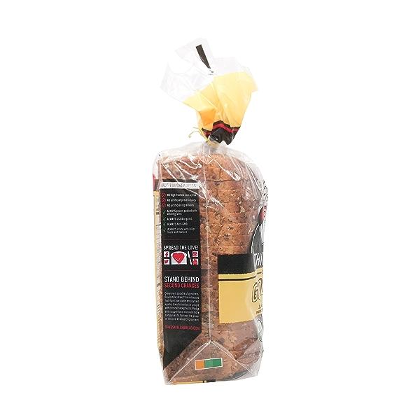 Organic Good Seed Thin-sliced Bread, 20.5 oz 4