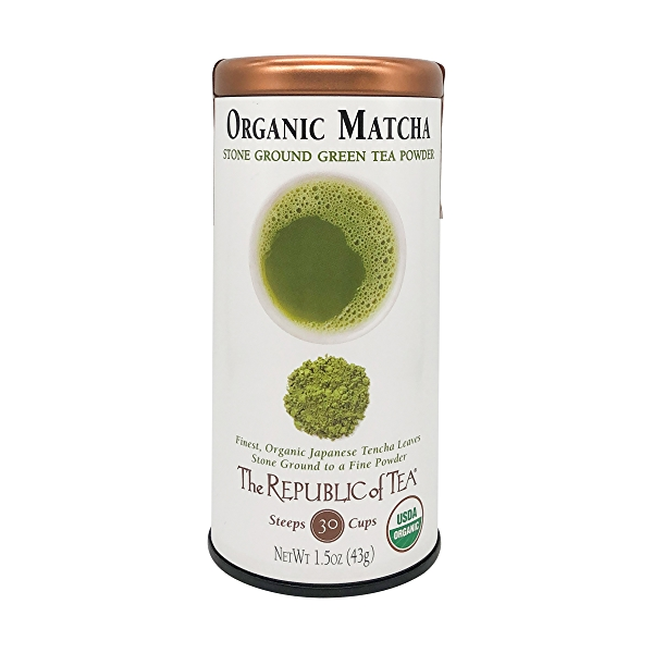 Matcha Tea, 1 each 1