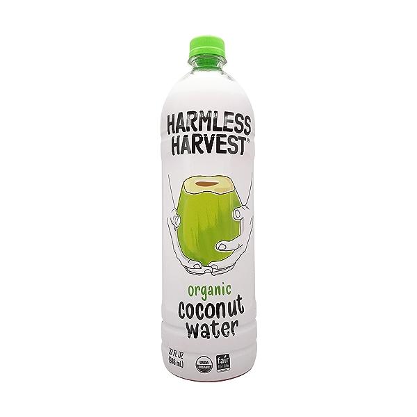 Organic Coconut Water, 32 fl oz 1