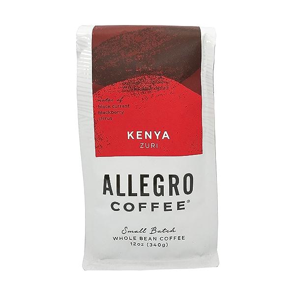 Kenya Zuri, 12 oz 1