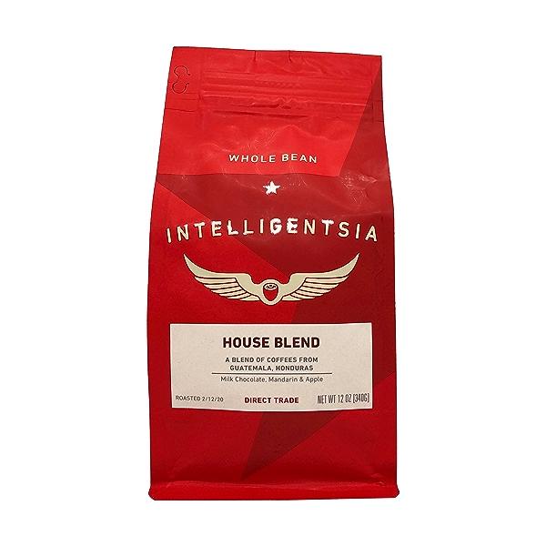 House Blend Coffee, 12 oz 1