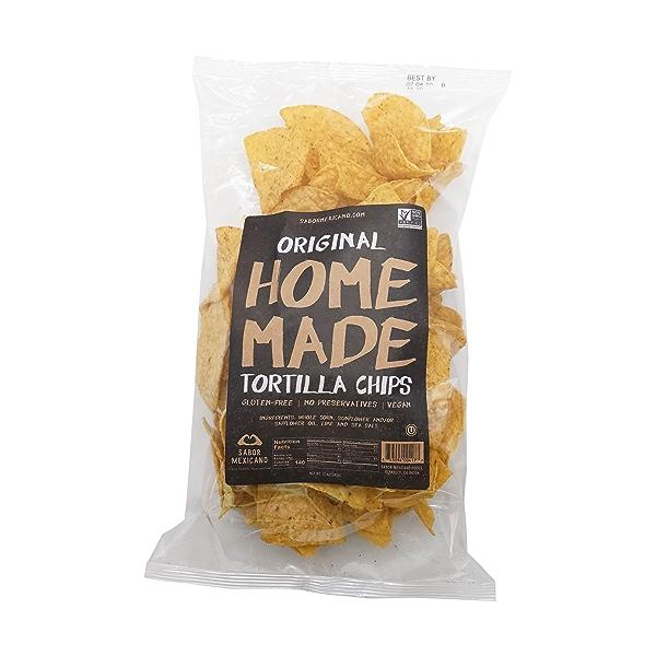 Corn Chips, 12 oz 2