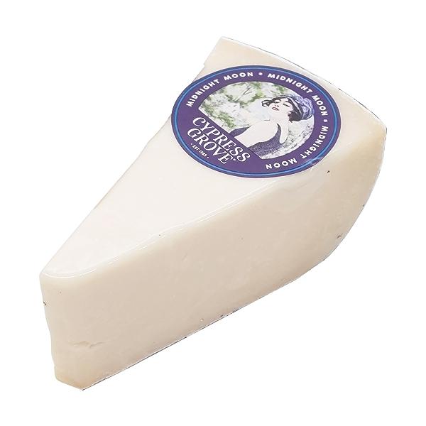 Midnight Moon Gouda Cheese 1