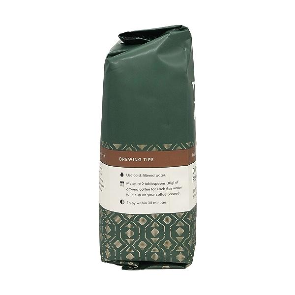 Organic French Ground Coffee, 10.5 oz 4