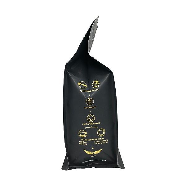 Black Cat Classic Espresso, 12 oz 2