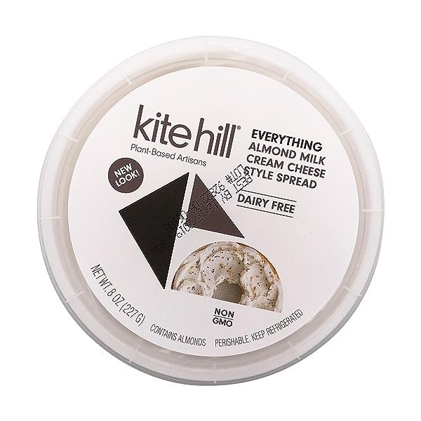 Everything Cream Cheese Style Spread, 8 oz 3