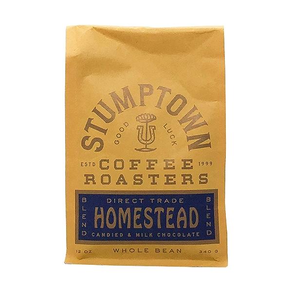 Homestead Blend Coffee, 12 oz 1