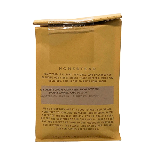 Homestead Blend Coffee, 12 oz 2