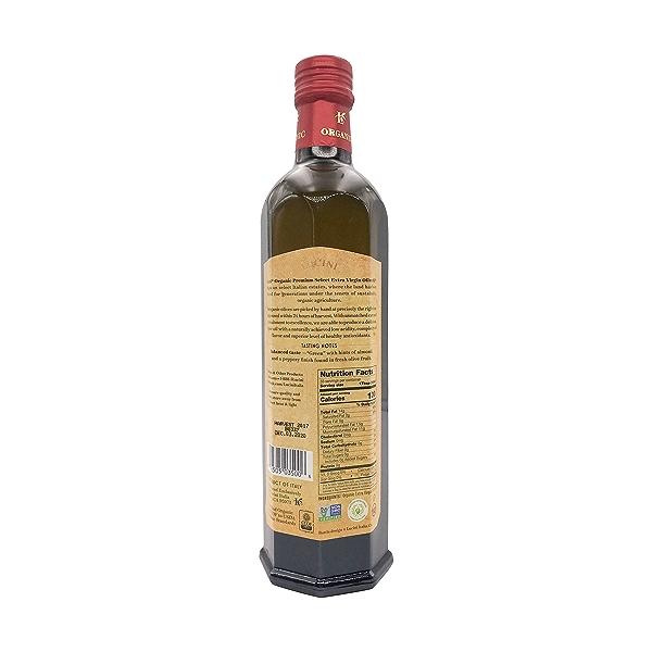 Organic Limited Reserve Premium Select Extra Virgin Olive Oil, 16.9 fl oz 2