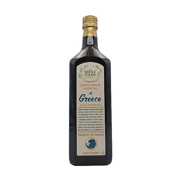 Extra Virgin Olive Oil Of Greece, 33.8 fl oz 1