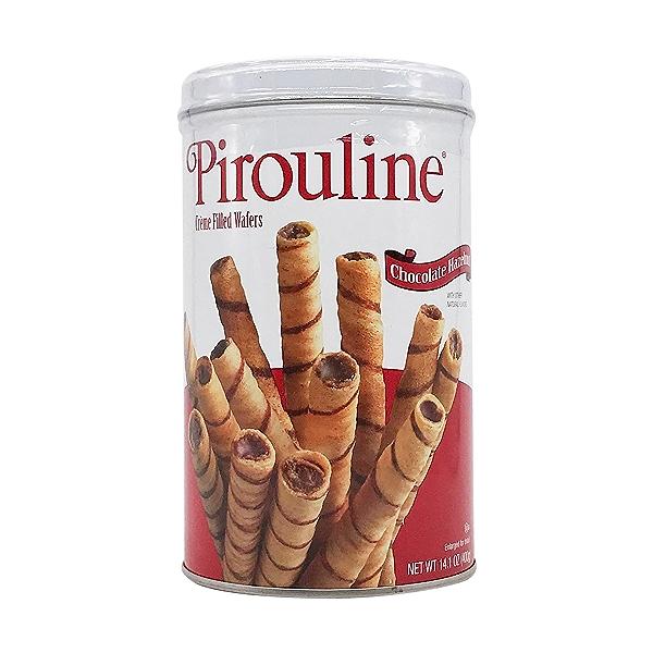 Pirouline Chocolate Wafers, 14.1 oz 1
