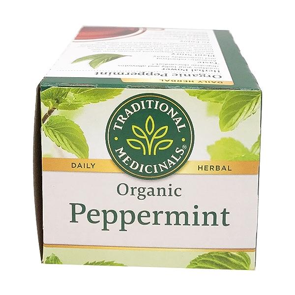 Organic Peppermint, 0.85 oz 5