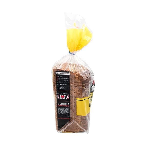 Organic Good Seed Bread, 27 oz 4