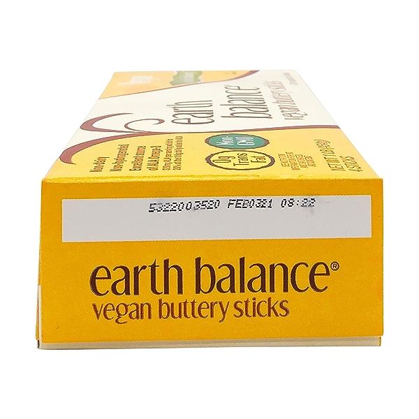 Vegan Buttery Sticks 5