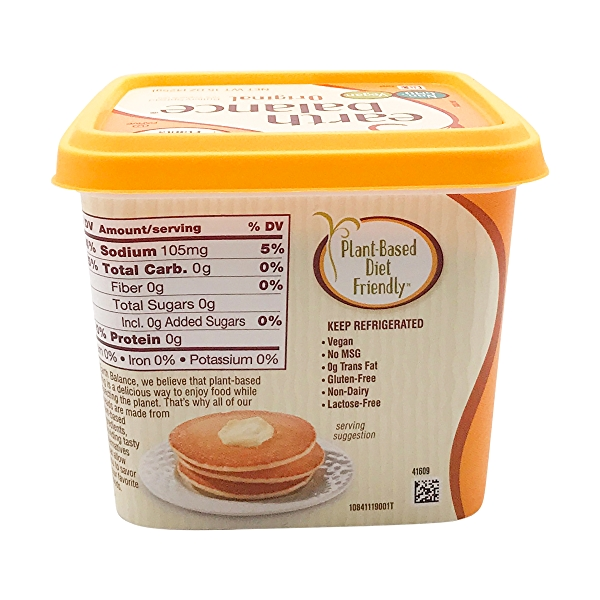 Original Buttery Spread, 15 oz 3