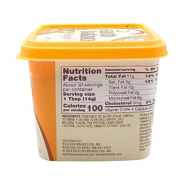 Original Buttery Spread, 15 oz 2