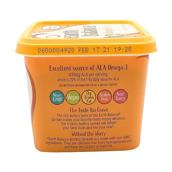 Original Buttery Spread, 15 oz 4