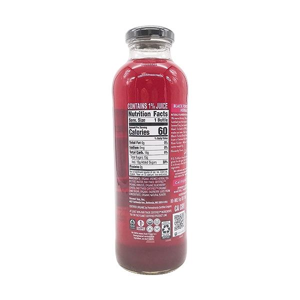 Black Forest Berry Herbal Tea, 16 fl oz 2