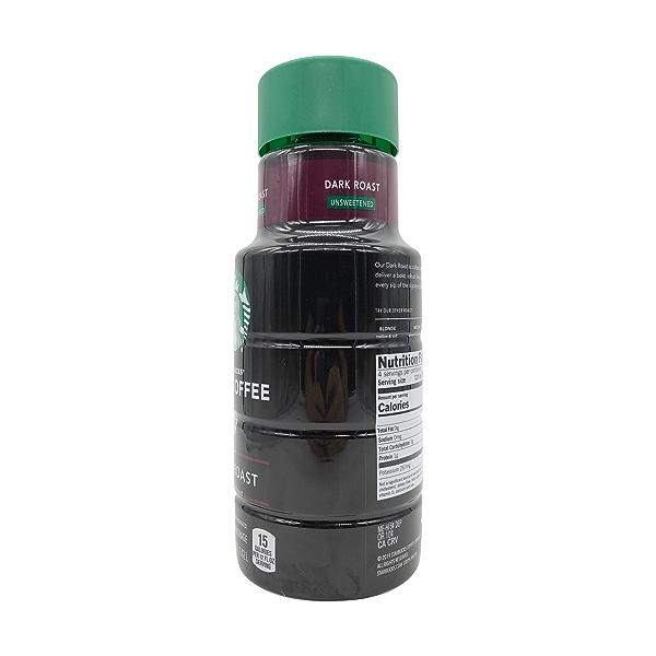 Dark Roast Iced Coffee, 48 fl oz 3