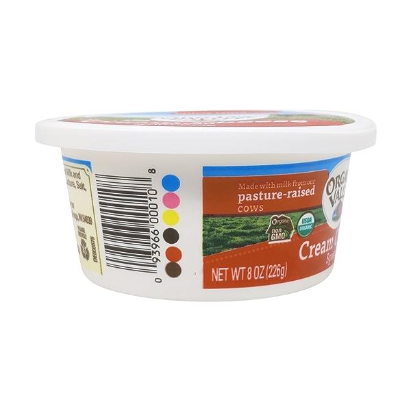 Cream Cheese Spread, 8 oz 4