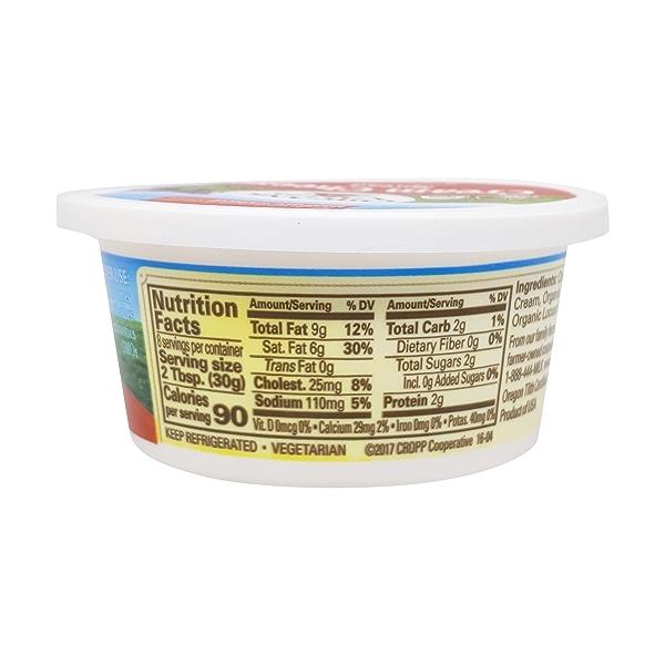 Cream Cheese Spread, 8 oz 2