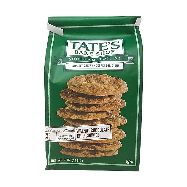 Chocolate Chip Walnut Cookies, 7 oz 1