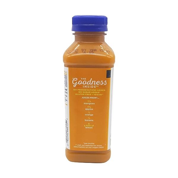 Mighty Mango Juice Smoothie, 15.2 fl oz 3