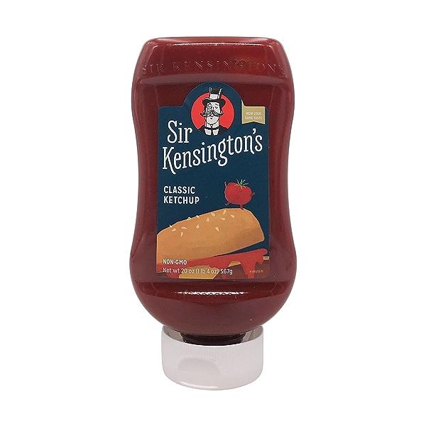 Classic Squeeze Ketchup, 20 oz 1