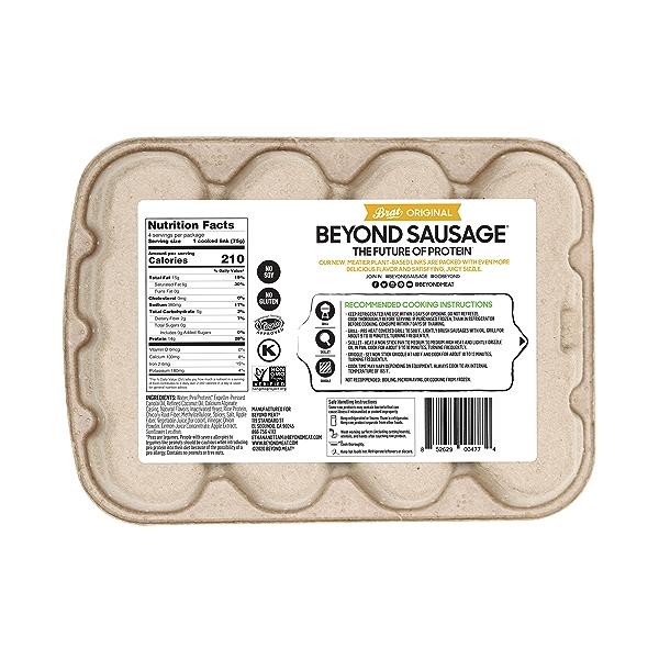 Brat Original Beyond Sausage 2