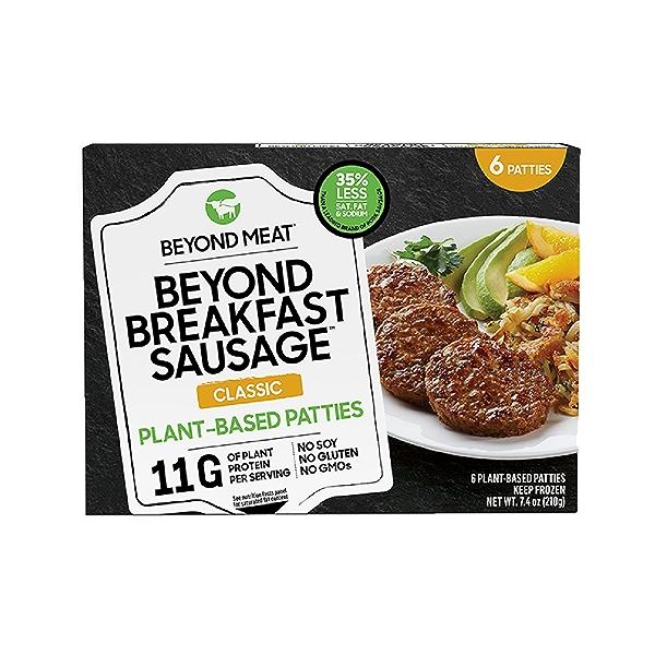 Beyond Breakfast Sausage Classic 1