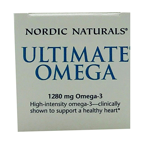 Ultimate Omega 1280mg Omega-3, 60 count 5