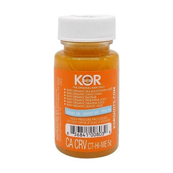Organic Potent C Shot, 1.7 fl oz 4