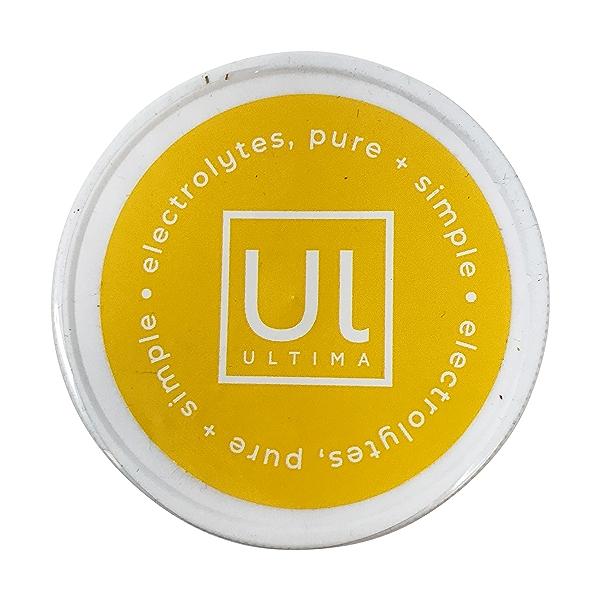 Lemonade Electrolyte Powder, 3.7 oz 4