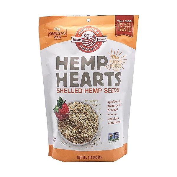 Hemp Hearts 1