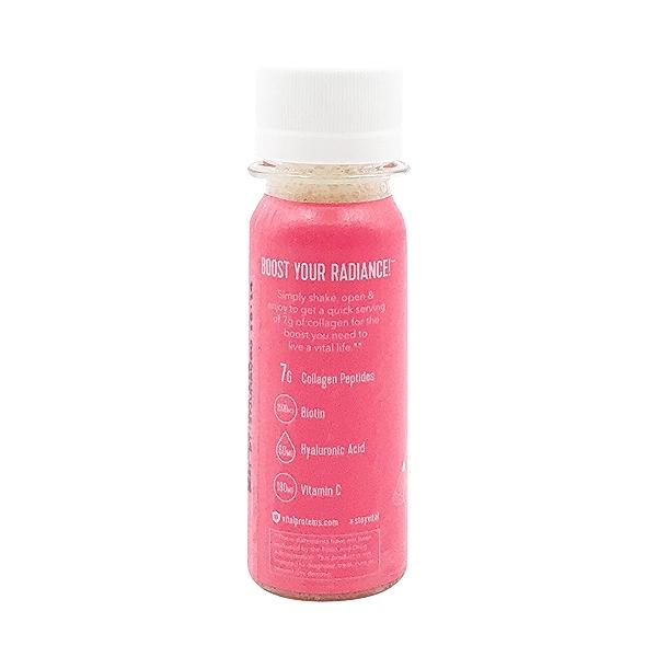 Glow Collagen Shot, 2 fl oz 3