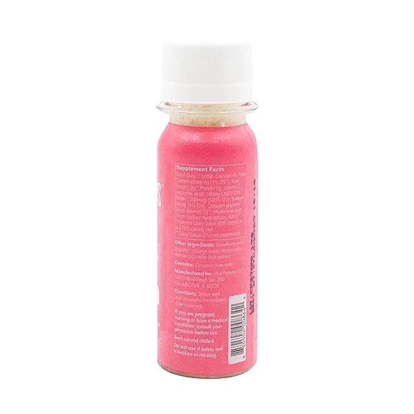 Glow Collagen Shot, 2 fl oz 2