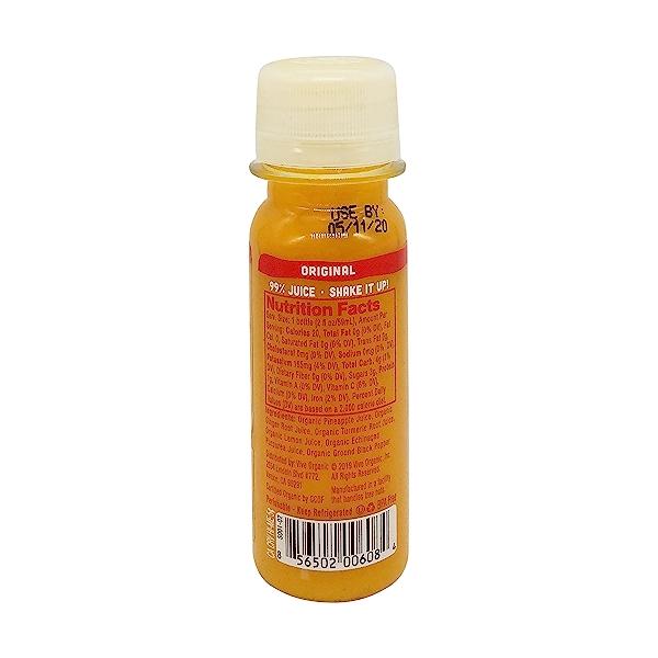 Organic Immunity Boost Wellness Shot, 2 fl oz 3