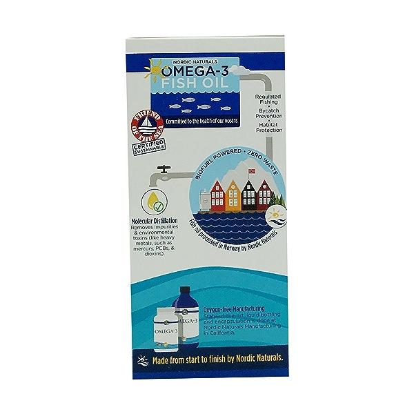 Omega-3 690mg Omega-3 4