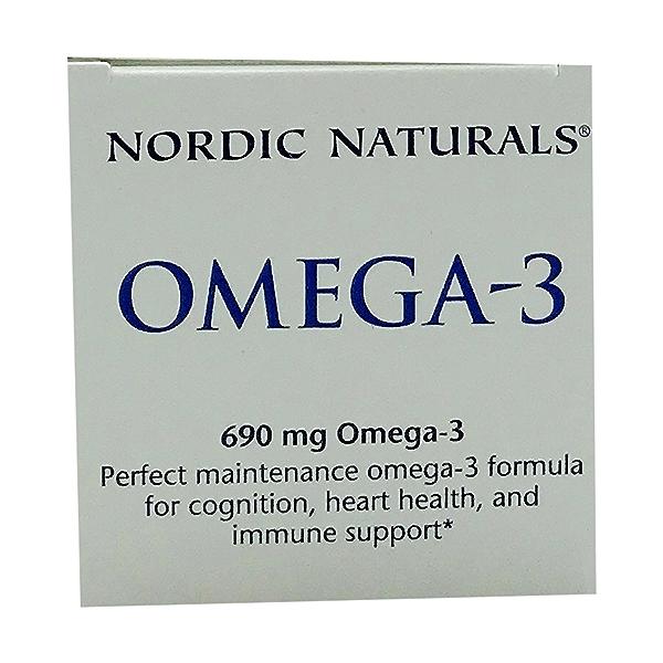 Omega-3 690mg Omega-3 5
