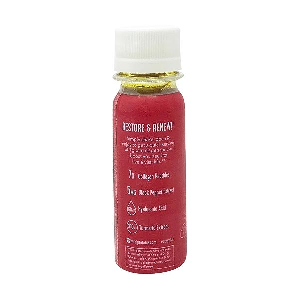 Retore Collagen Shot, 2 fl oz 3