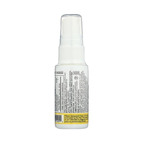 Propolis Spray, 1.06 fl oz 2