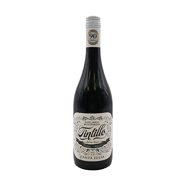 Tintillo Malbec Bonarda, 750 ml 1